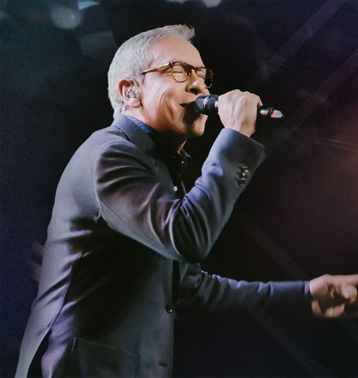 Marco Barrientos Band Tour Dates