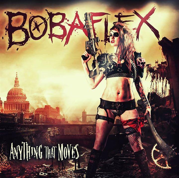 Bobaflex @ Sixpence Pub - Parkersburg, WV