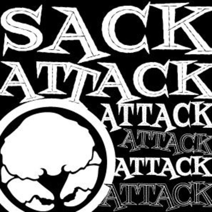 Sack Attack Tour Dates