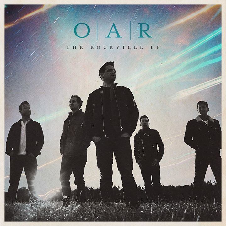 O.A.R. @ The Farm Bureau Insurance Lawn at White River State Park - Indianapolis, IN