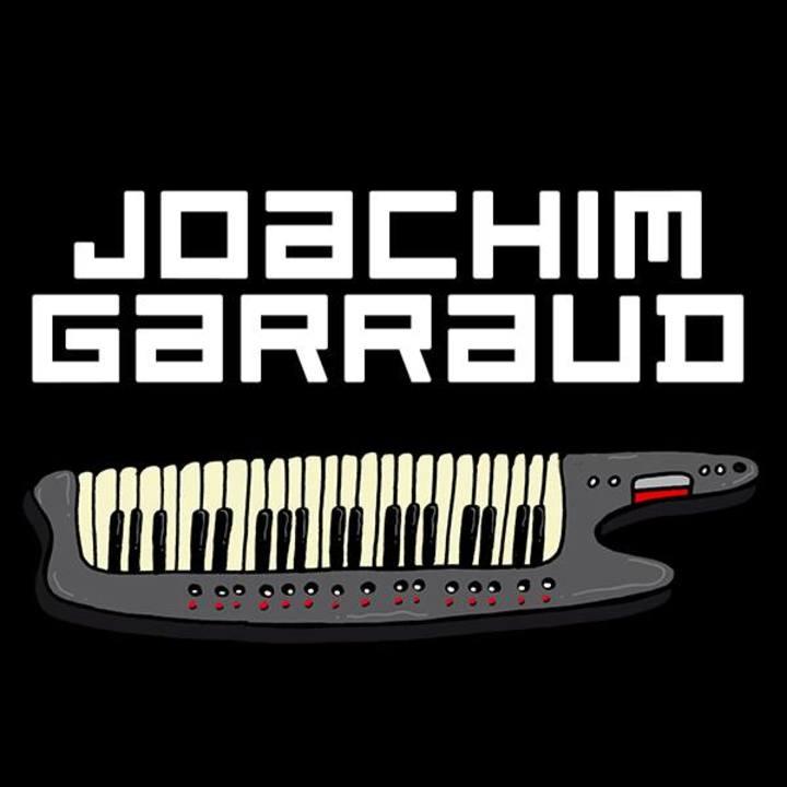 Joachim Garraud @ Exchange LA - Los Angeles, CA