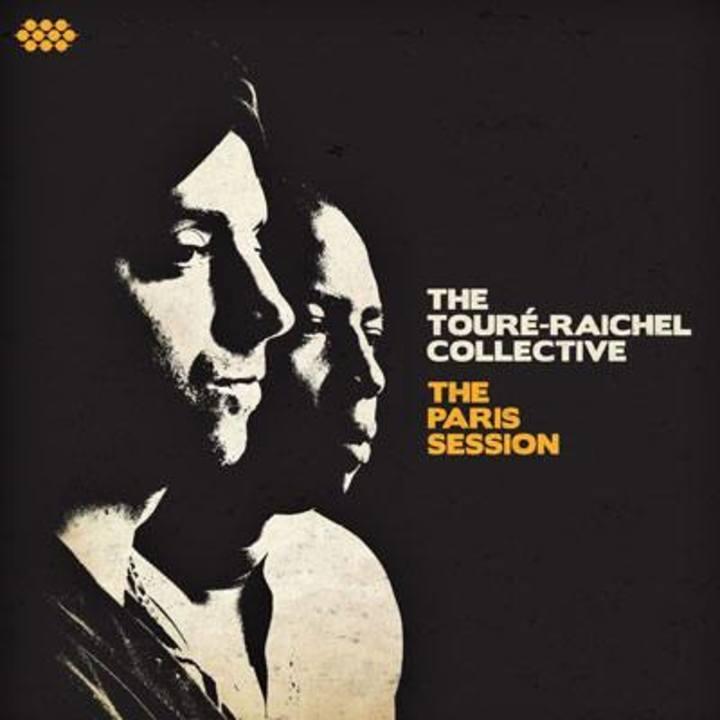 The Touré-Raichel Collective @ Triple Door - Seattle, WA