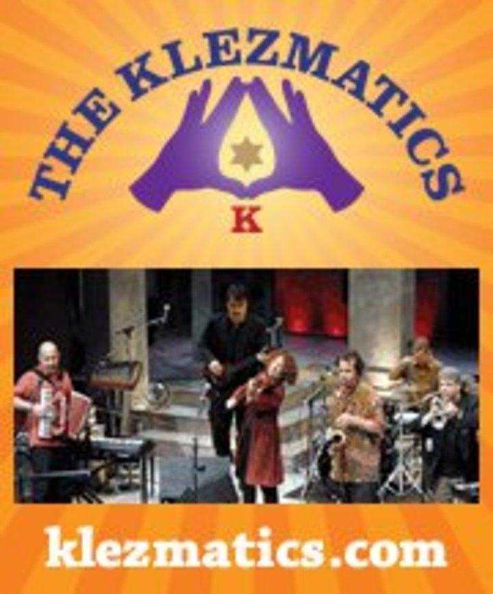 The Klezmatics @ Freight & Salvage Coffeehouse - Berkeley, CA