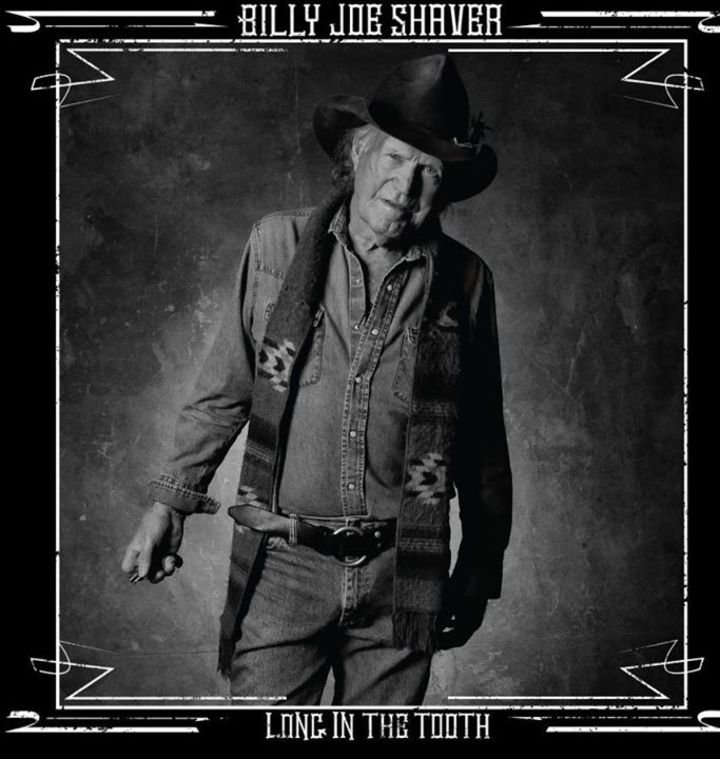 Billy Joe Shaver @ Duling Hall - Jackson, MS
