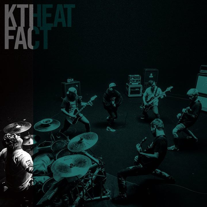 Fact @ NQ Live - Manchester, United Kingdom