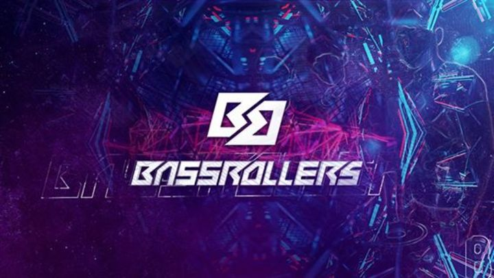 The Bassrollers @ Red Room - Vancouver, Canada
