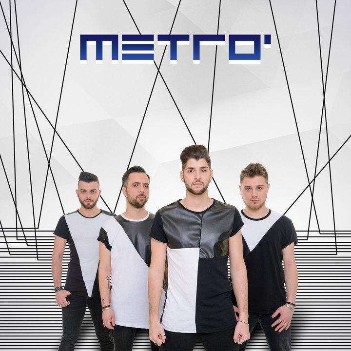 Metró Official Tour Dates
