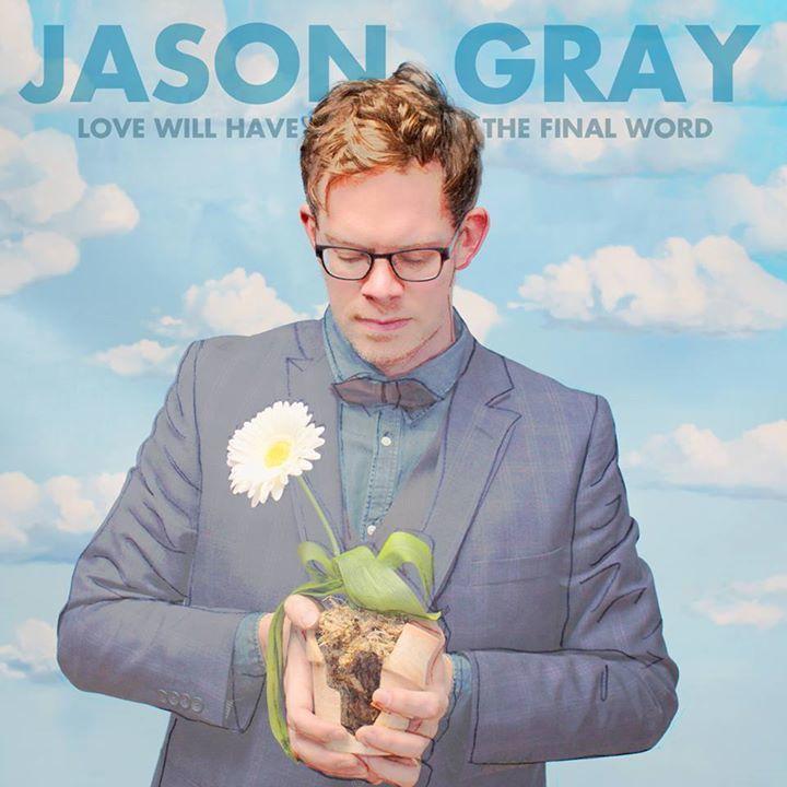 Jason Gray @ TBD - Dallas, TX