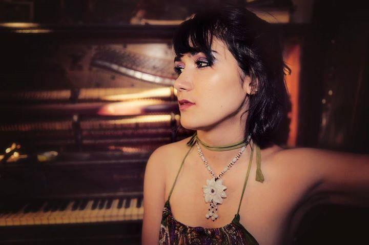 Phoebe Hunt @ The Skinny Pancake - Burlington, VT