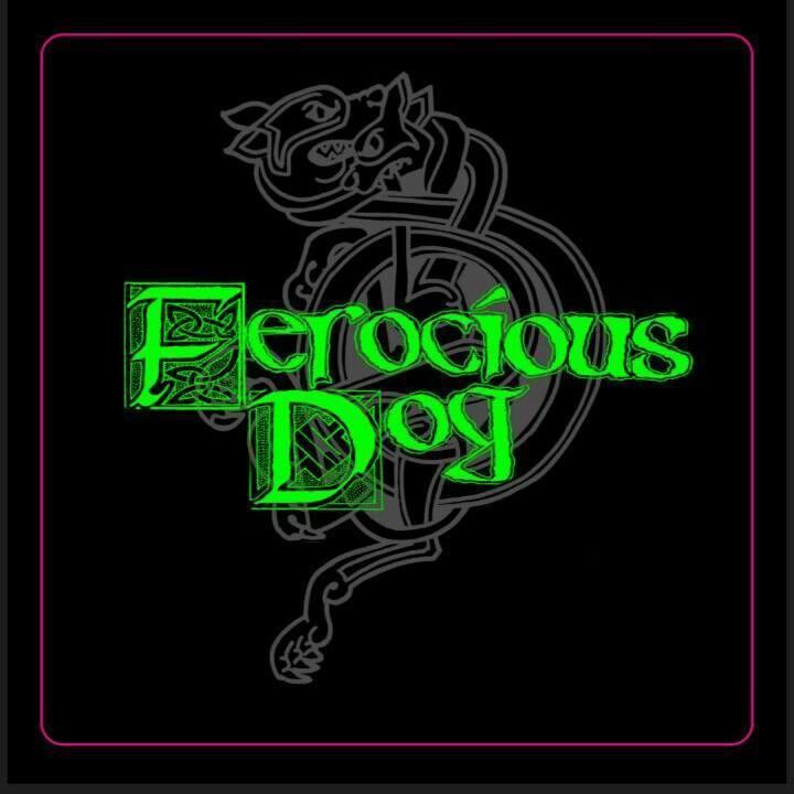 Ferocious Dog @ Louisiana - Bristol, United Kingdom