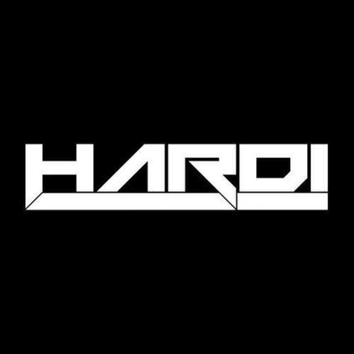 DJ HARDI Tour Dates