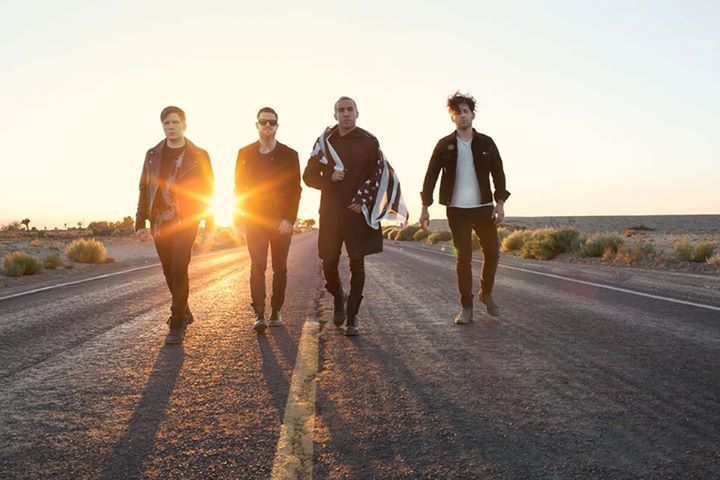 Fall Out Boy @ Uptown Theater - Kansas City, MO