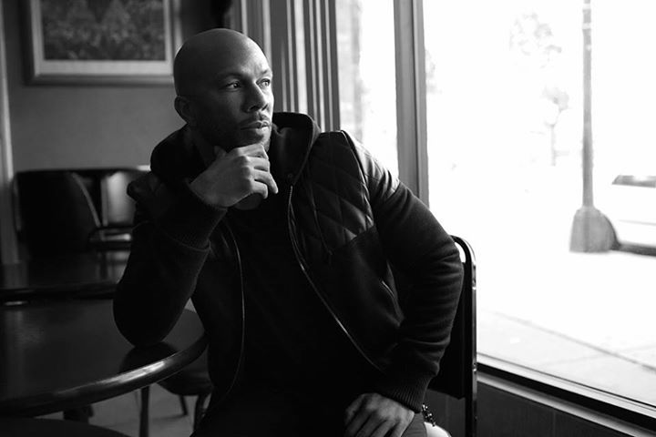 Common @ Meyerhoff Hall - Baltimore, MD