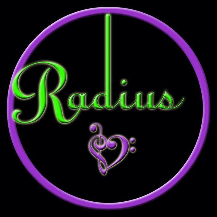 Radius Party Band Tour Dates