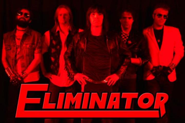 Eliminator Tour Dates