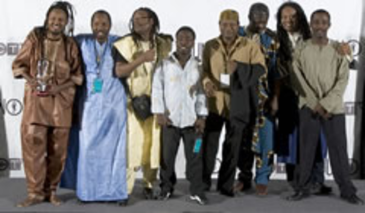 African Guitar Summit Tour Dates