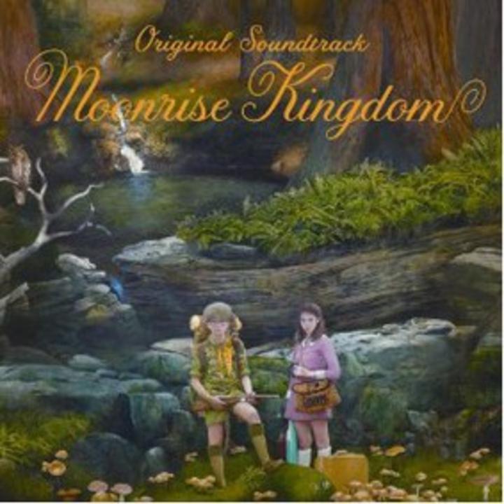 Moonrise Kingdom Tour Dates