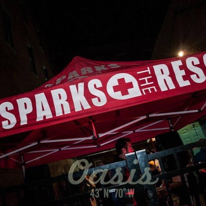 Sparks the Rescue Tour Dates