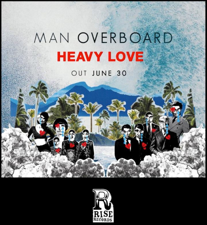 Man Overboard @ Club Academy - Manchester, United Kingdom