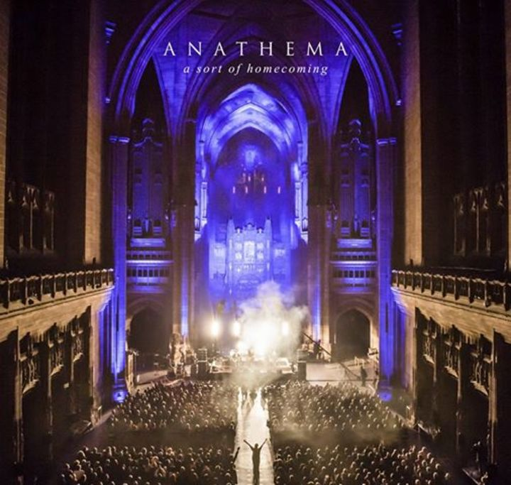 ANATHEMA - official band page Tour Dates