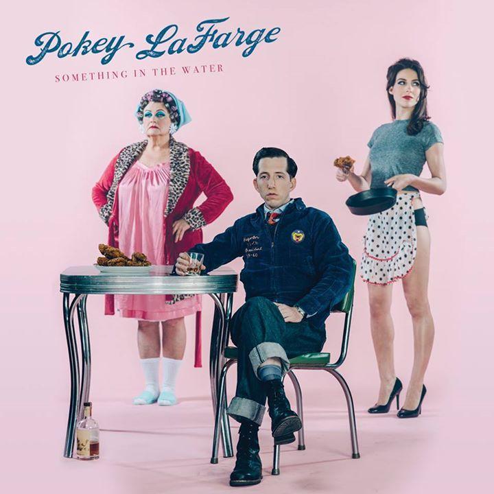 Pokey LaFarge @ The Castle Theatre - Bloomington, IL