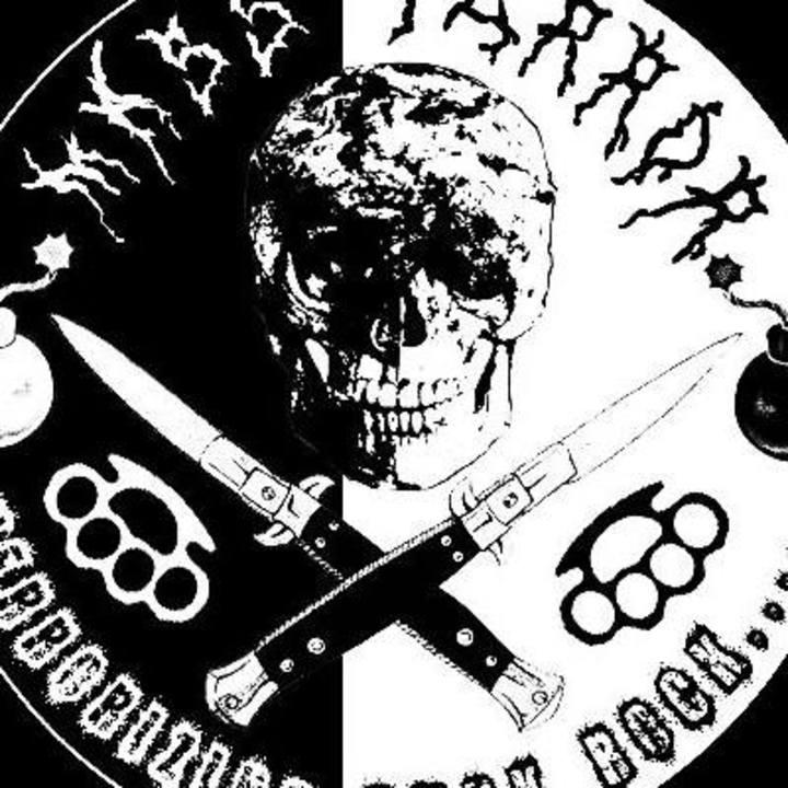 Mass Terror @ Club 66 - Ashland, OR