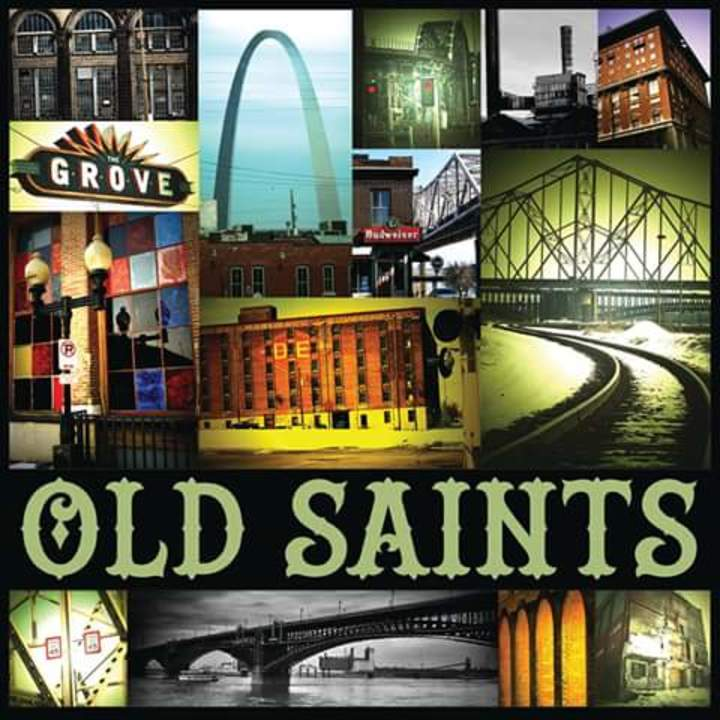Old Saints Tour Dates