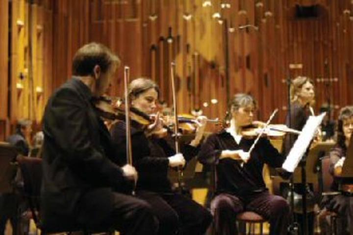 BBC Symphony Orchestra Tour Dates