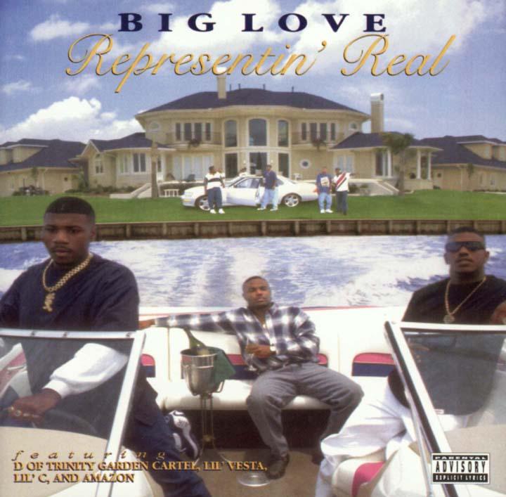 Big Love Tour Dates