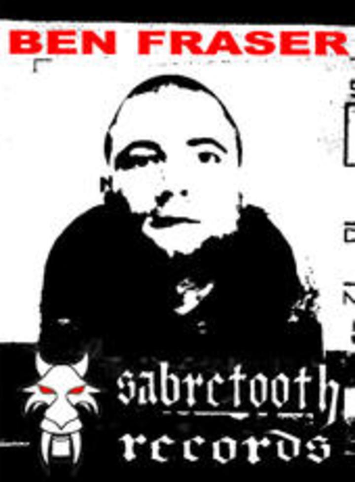 Ben Fraser @ Ferropolis - Gräfenhainichen, Germany