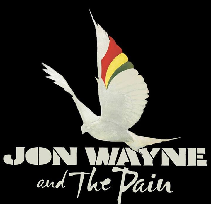 Jon Wayne And The Pain @ Cervantes'  Other Side - Denver, CO