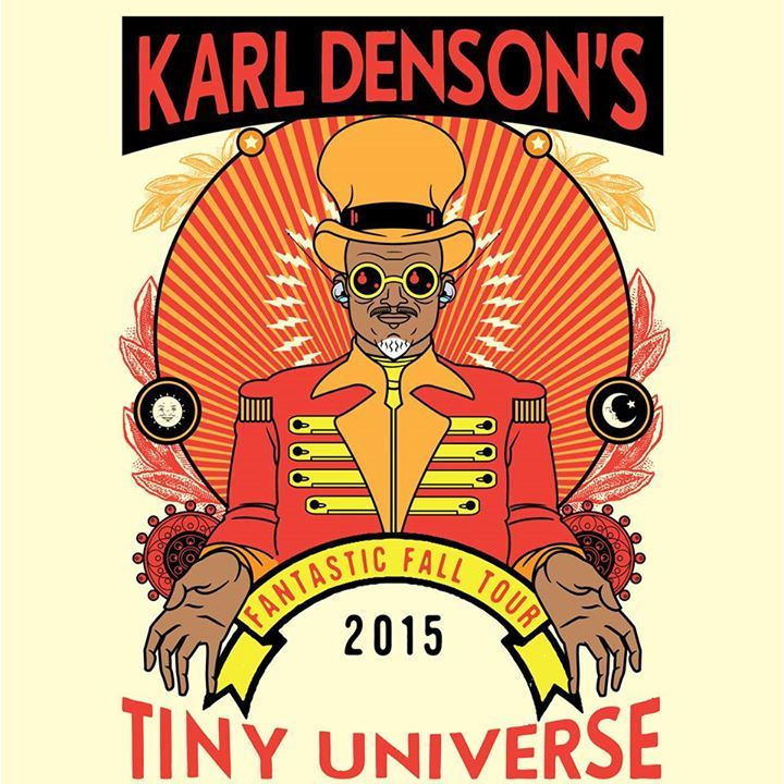 Karl Denson's Tiny Universe @ Harlows - Sacramento, CA