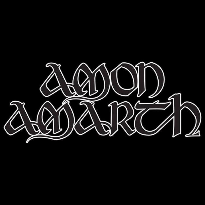 Amon Amarth @ Copenhell - Copenhagen, Denmark