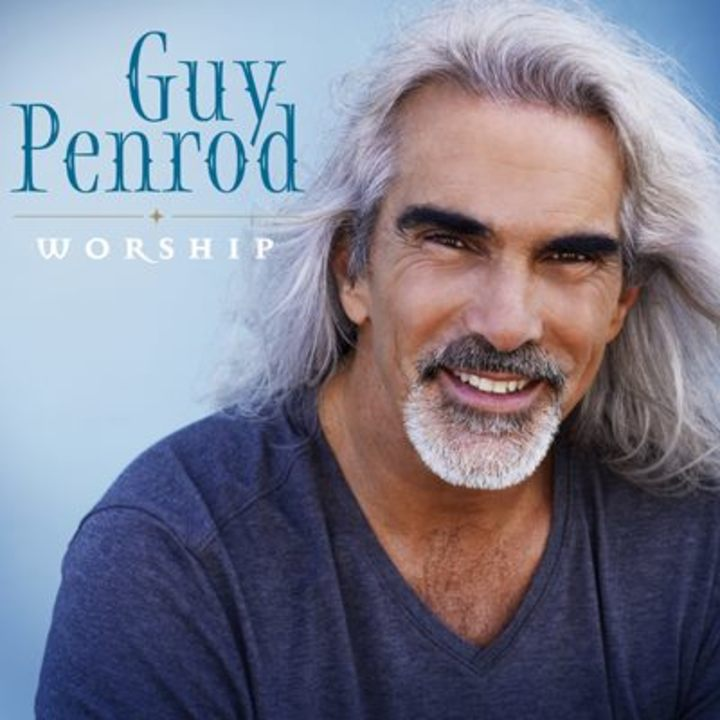 Guy Penrod @ Charleston Civic Center - Charleston, WV