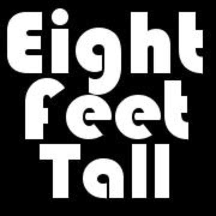 Eight Feet Tall @ Church - Boston, MA
