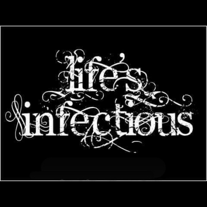 Life's Infectious Tour Dates