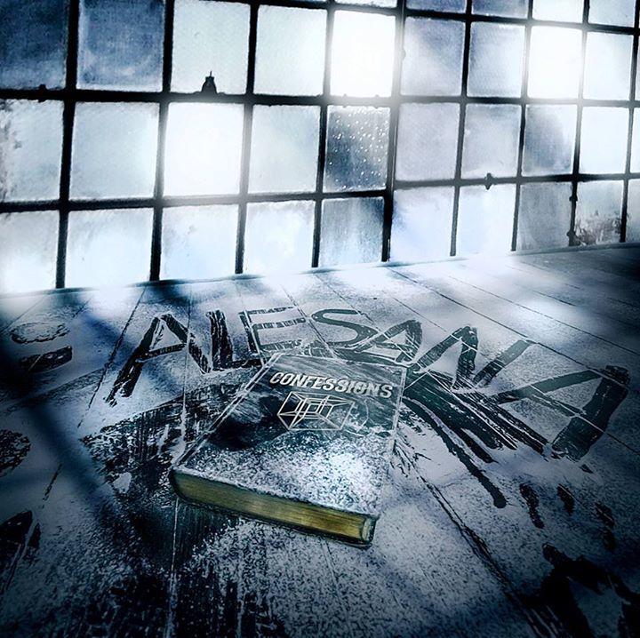 Alesana Tour Dates