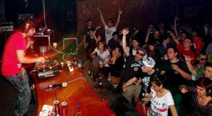 DJ Nachos Tour Dates