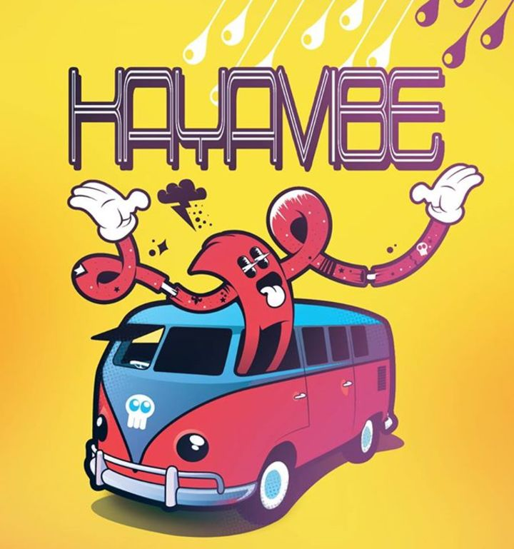 KayaVibe @ Vinyl Music Hall W/Ballyhoo! - Pensacola, FL