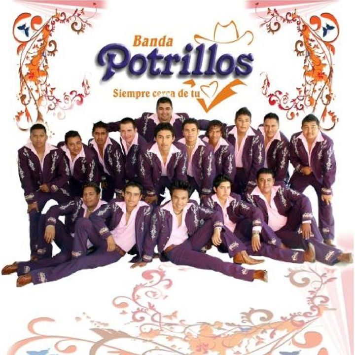Banda Potrillos Tour Dates