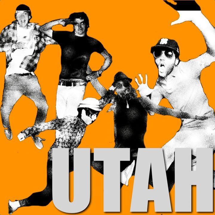 Utah Tour Dates