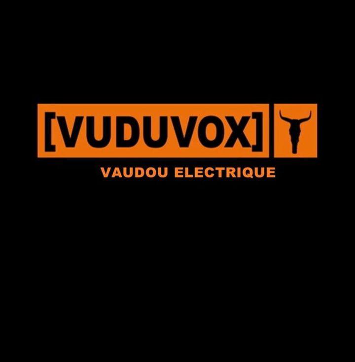 Vuduvox @ Nouveau Casino - Paris, France