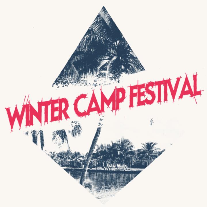 Winter Camp Festival @ Divan Du Monde - Paris, France