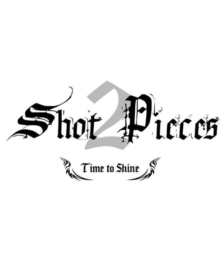 Shot 2 Pieces @ JC Arena - Hanceville, AL