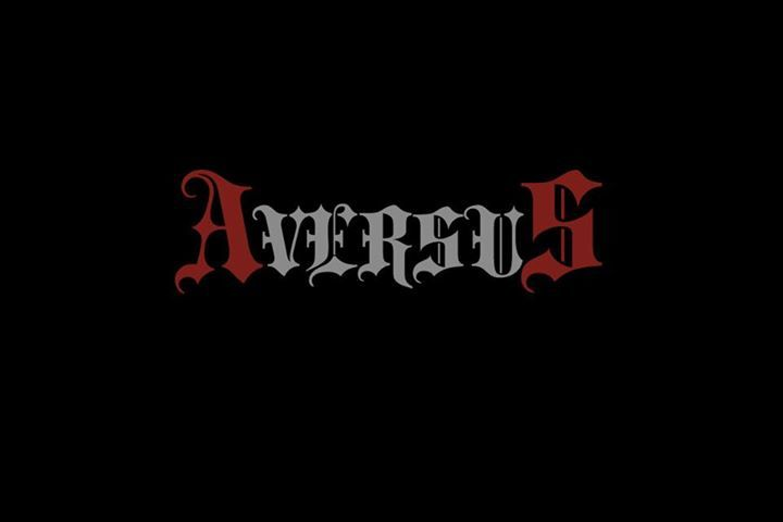 Aversus Tour Dates