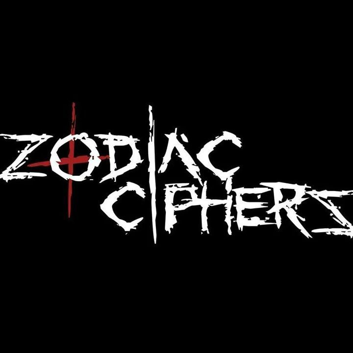 Zodiac Ciphers Tour Dates
