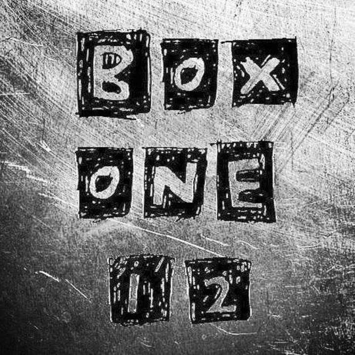 Box One 12 Tour Dates