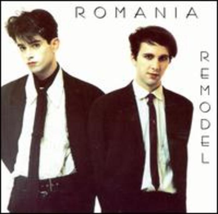 Romania Tour Dates