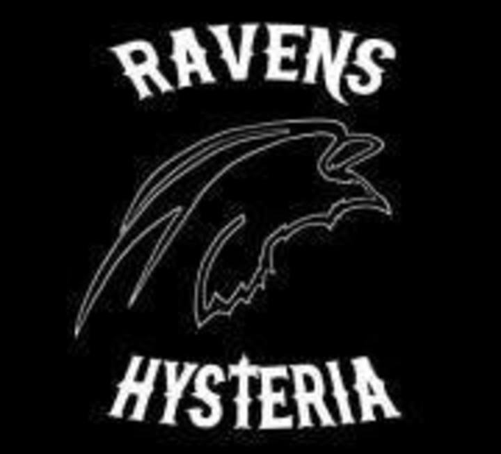 Ravens Hysteria Tour Dates