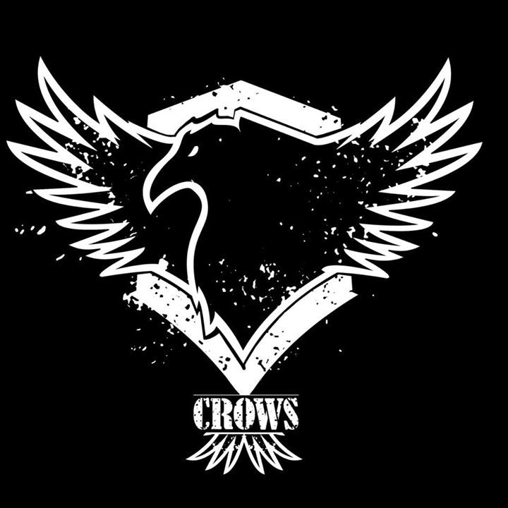 The Crows Tour Dates